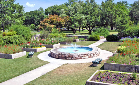 Georgetown Community Center - Reception Sites, Ceremony Sites - 445 E Morrow St, Georgetown, TX, 78626