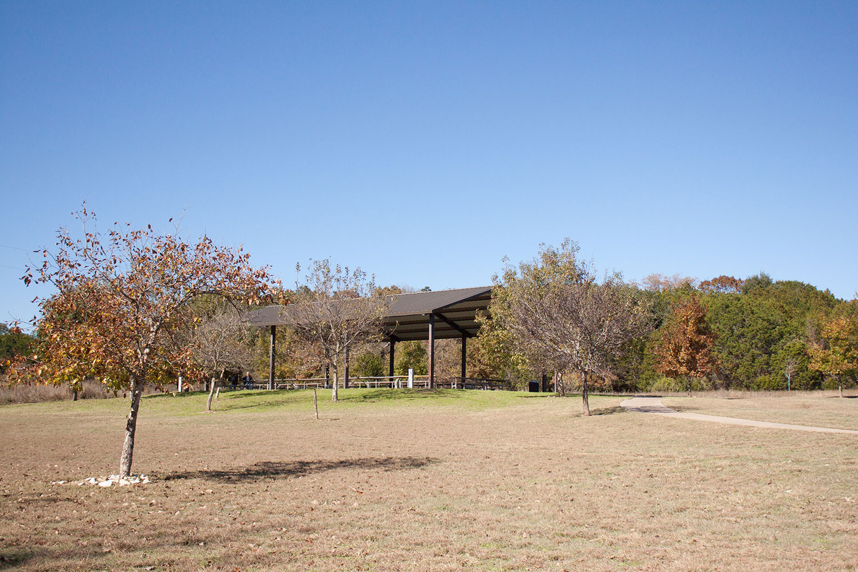 Booty's Road Park in Georgetown, TX