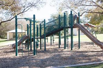 Chautauqua Park Georgetown, TX