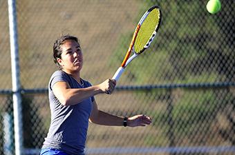 Youth Advanced Tennis