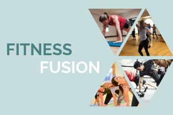 Fitness Fusion Logo