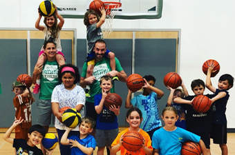 Freestyle Basketball Skills Clinics