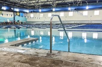 Georgetown Recreation Center Indoor Pool_FEATURED