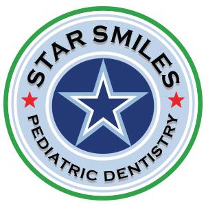 Star Smiles Pediatric Dentistry Logo