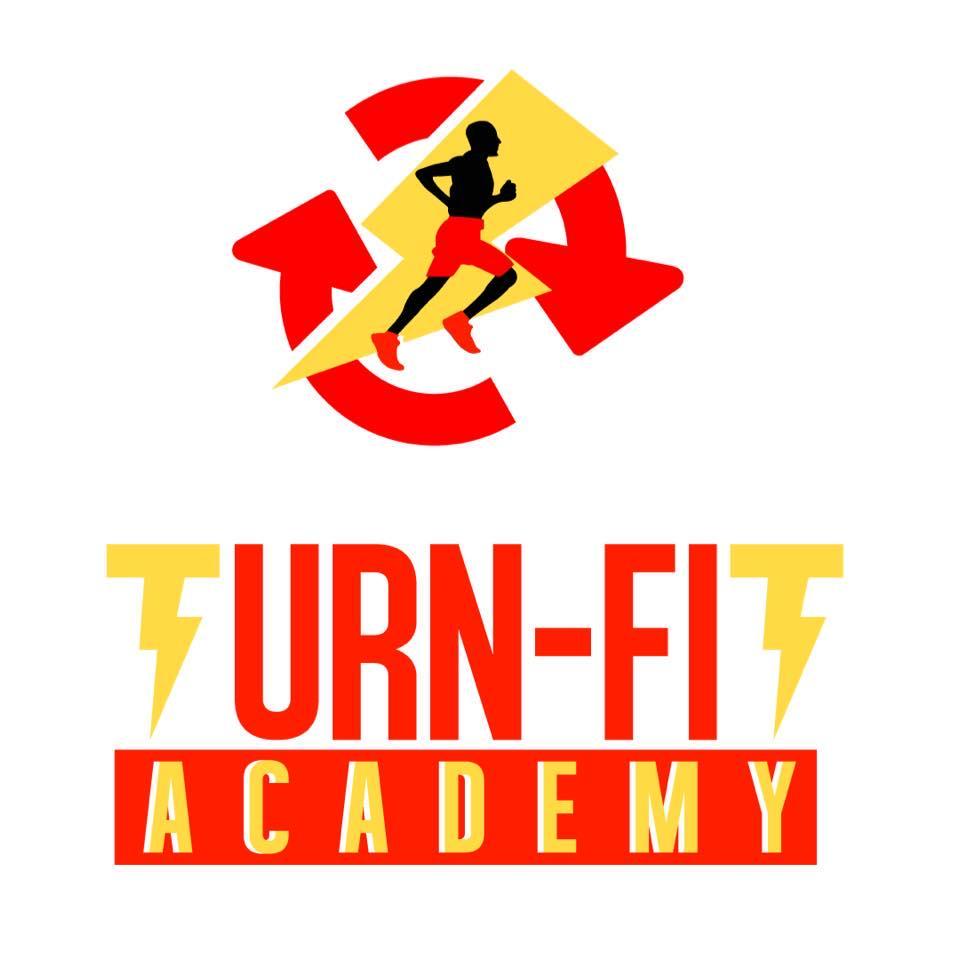 TurnFit Academy Logo
