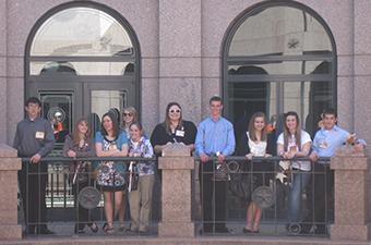 Georgetown Youth Advisory Board (GYAB)