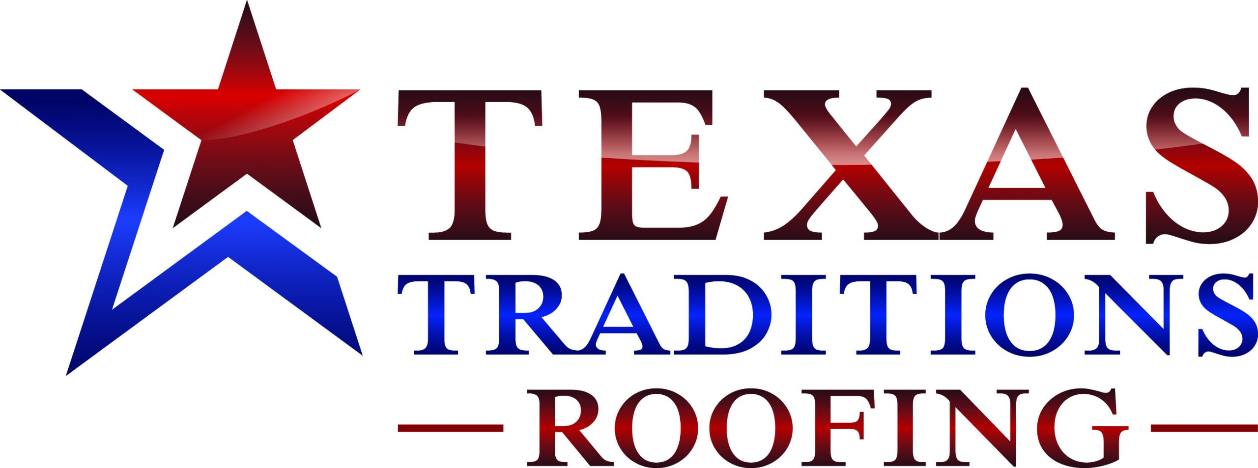 Texas Traditions Roofing Logo