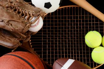 Youth Athletic Skills Development