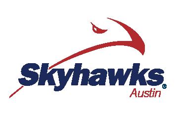 Skyhawks Austin Logo