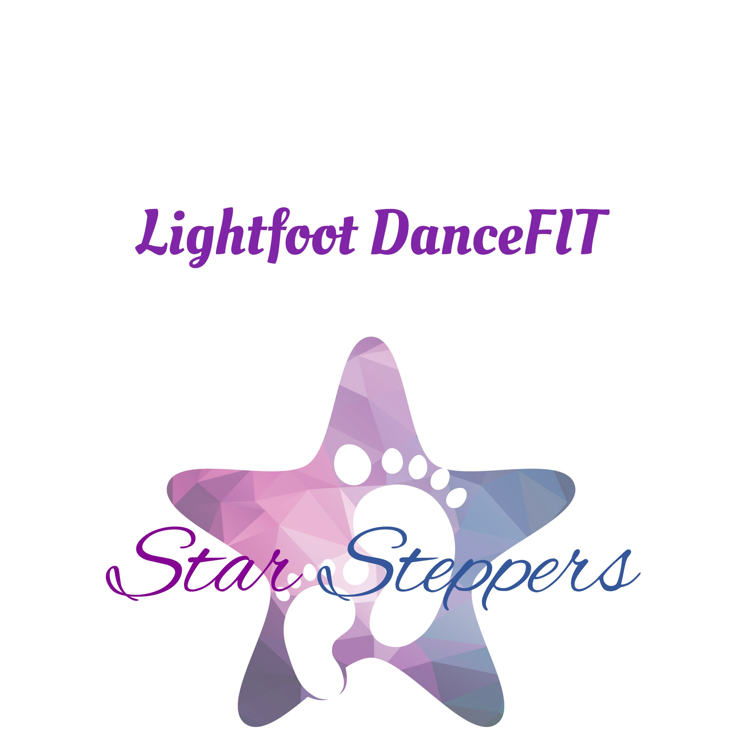 Lightfoot DanceFIT Star Steppers logo
