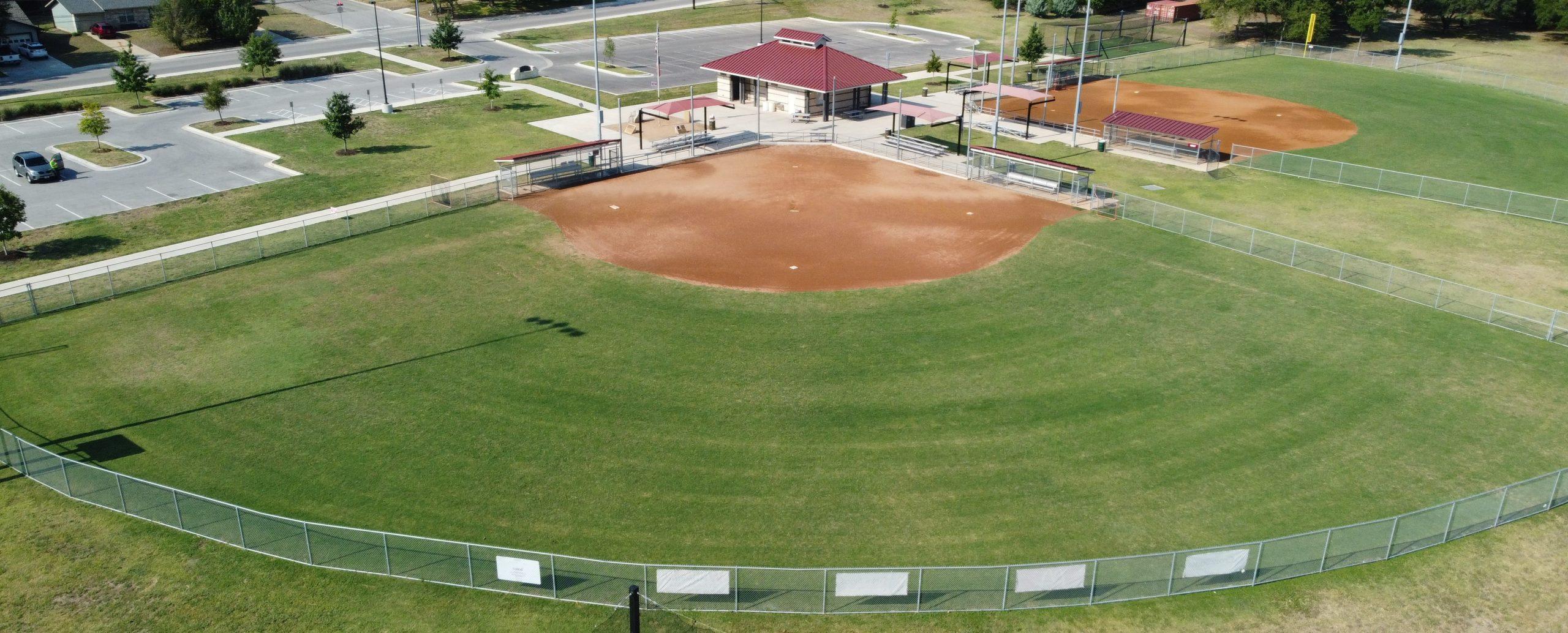 VFW Central Field