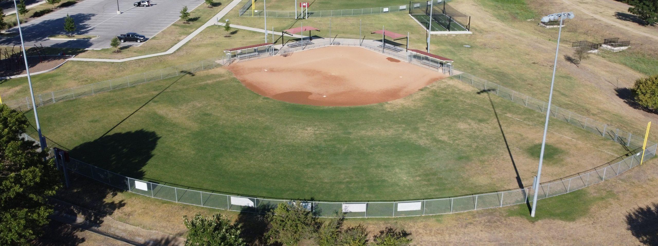 VFW East Field