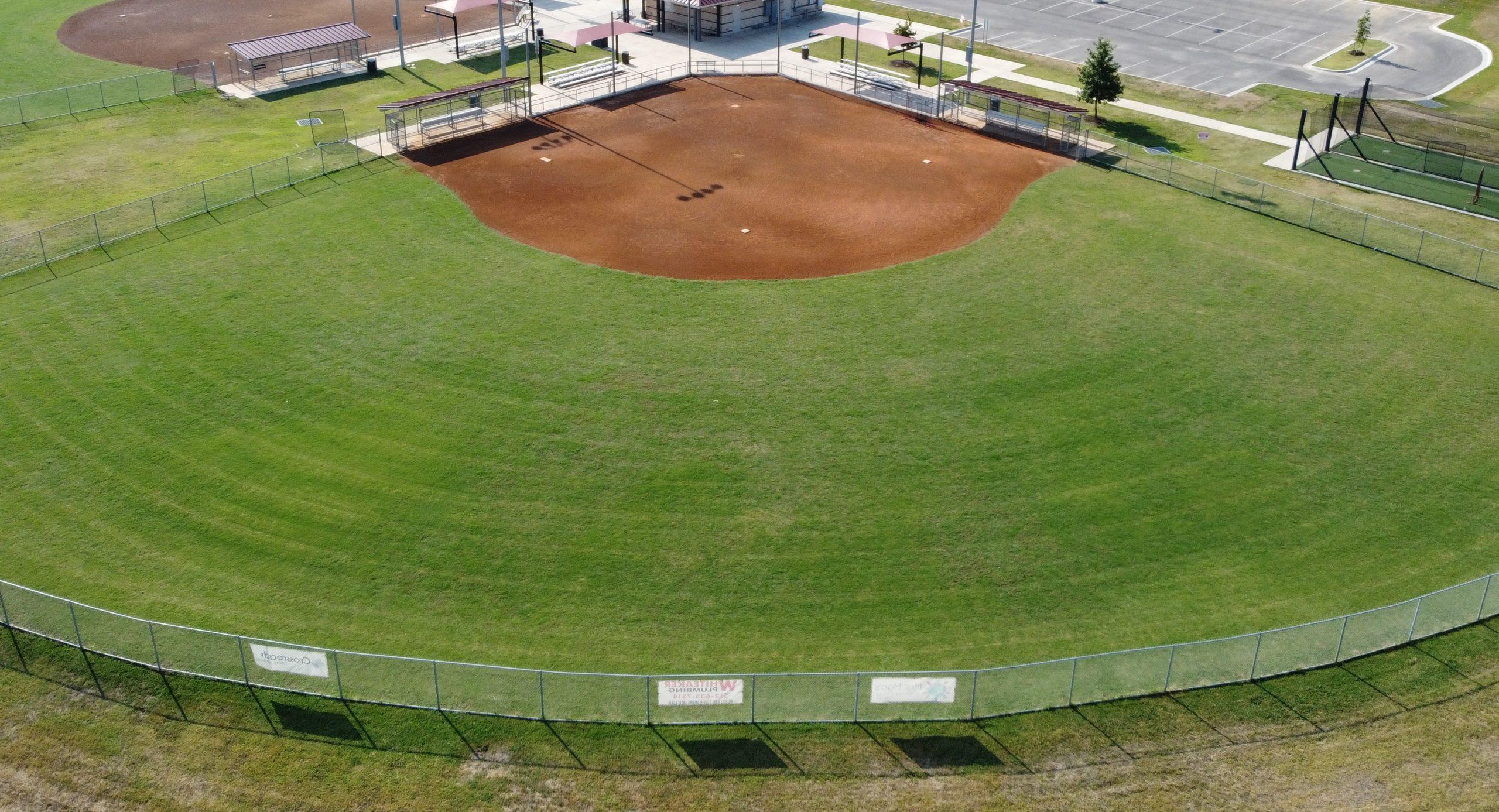 VFW West Field